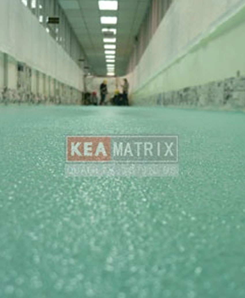 non-skid floor
