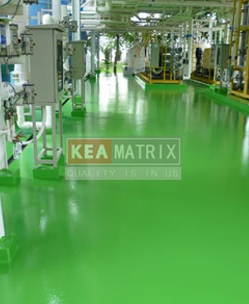 epoxy coating for RO